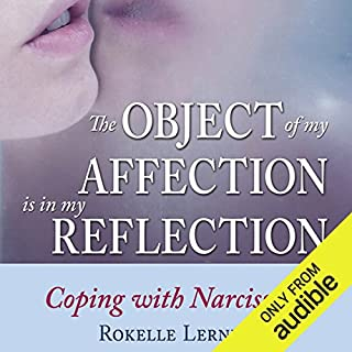 The Object of My Affection is My Reflection cover art