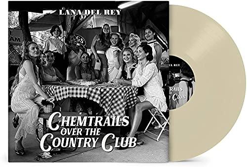 Chemtrails Over The Country Club (Colored Vinyl) (Exklusiv bei Amazon.de) [Vinyl LP]