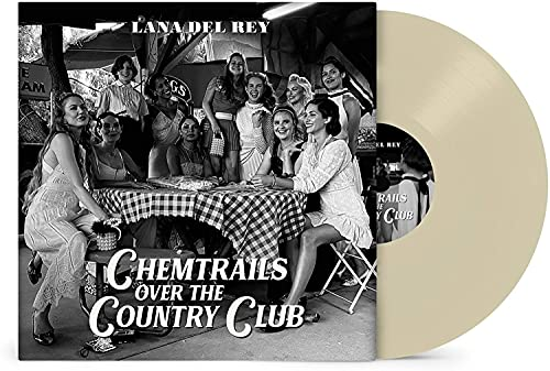 Chemtrails Over The Country Club [vinyle couleur beige - Exclue Amazon]