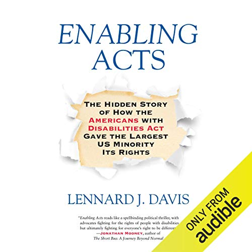 Enabling Acts cover art