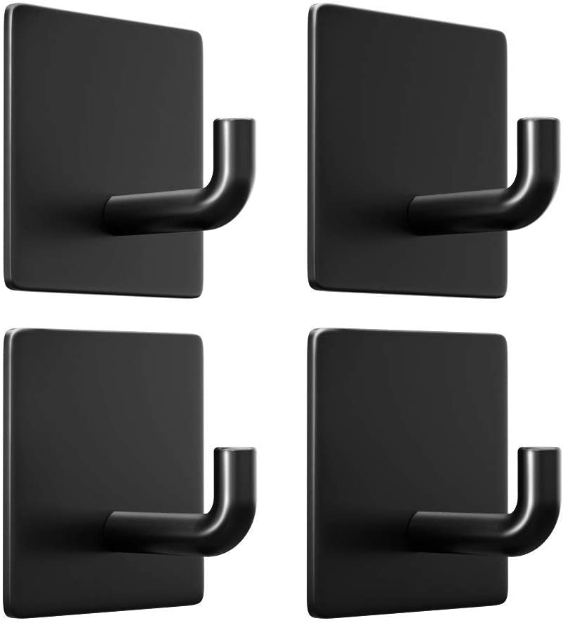 Self-Adhesive Hooks Heavy Duty Adhesive Kitchen 67% OFF of fixed price Bathrooms Hook 2021 model
