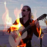 Gypsy Night of New Flamenco Guitar Music Inspired By Spanish Masters