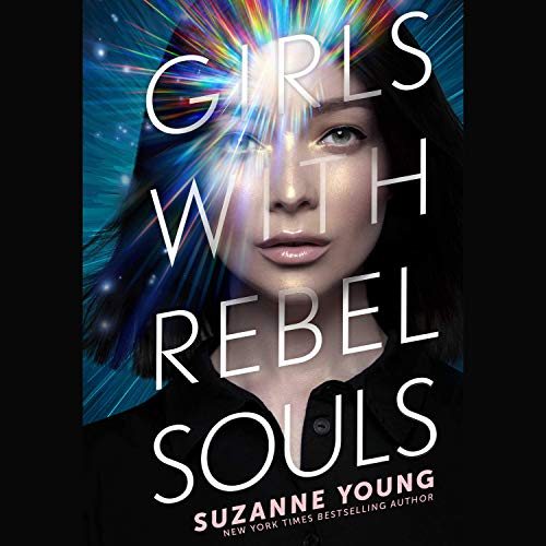 Girls with Rebel Souls cover art