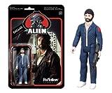 ReAction Alien Figuras Figura Dallas Acción