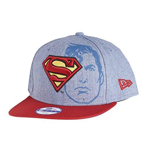 New Era Snapback KIDS Cap - SCREENING Marvel Superman YOUTH
