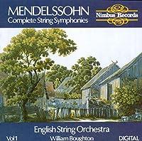 Symphony String 1-6