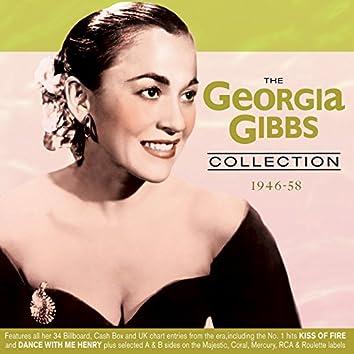 The Georgia Gibbs Collection 1946-58
