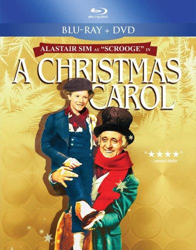 A Christmas Carol (1951) [Blu-ray]