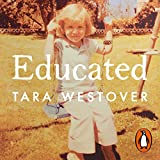 AUDIOBOOK of Educated: A Memoir