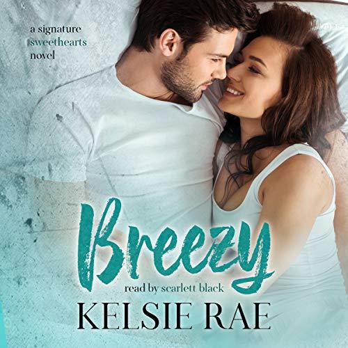 Breezy cover art