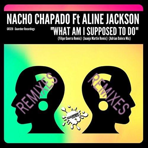 Nacho Chapado Ft Aline Jackson
