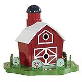 Educational Insights 1710 Children's Peekaboo Barn Game