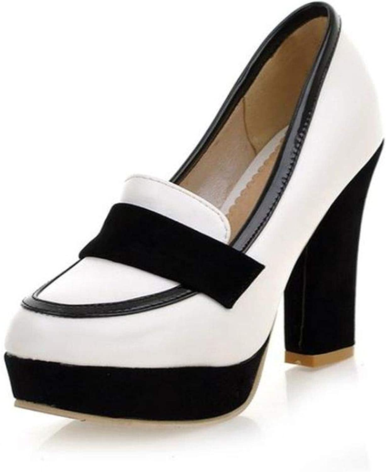 Ladies High Heel shoes Women Sexy Dress Footwear Fashion Lady Female Pumps P13025