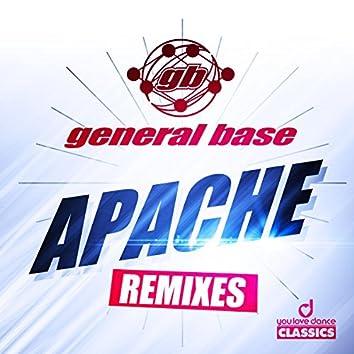 Apache (Remixes)