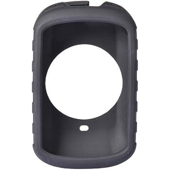 Estuche para Garmin Edge 830 GPS Cubierta protectora de silicona ...