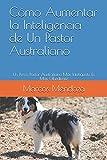 Cómo Aumentar la Inteligencia de Un Pastor Australiano: Un Perro Pastor Australiano Más Inteligente Es Más Obediente