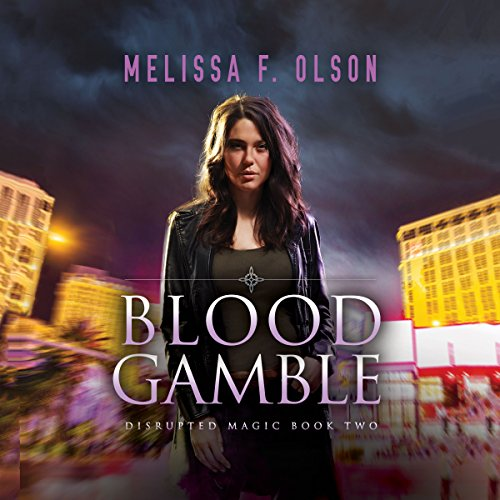 Blood Gamble cover art
