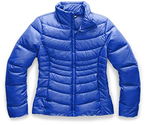 The North Face Women's Aconcagua Jacket II, TNF Blue, X-Small