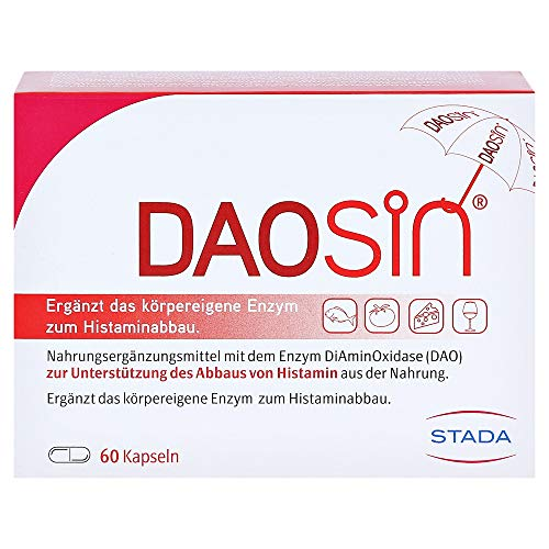 STADA Consumer Health Duitsland 3265360 capsules & pads , 60 St.