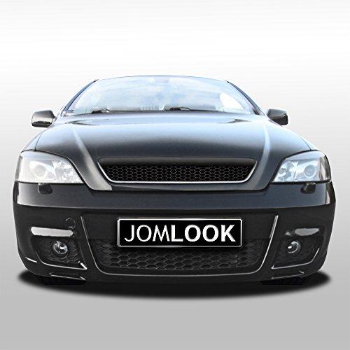 JOM 63807103JRS Frontstoßstange im Sport-Design
