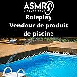 Roleplay Vendeur de produit de Piscine