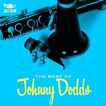 Thr Best Of Johnny Dodds
