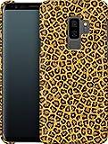 Funda para Smartphone Samsung Galaxy S9 Plus, diseño de Leopardo