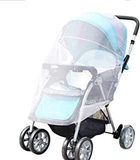 Best Mosquito Net, V-FYee Bug Net for Baby Strollers Infant Carriers Car Seats Cradles (White) Review