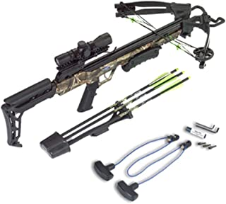 Best carbon express x force blade crossbow Reviews