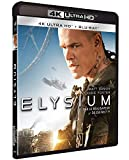 Elysium 4k ultra hd