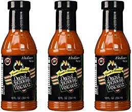 product image for Anchor Bar Original Wing Sauce Medium Recipe 12 oz