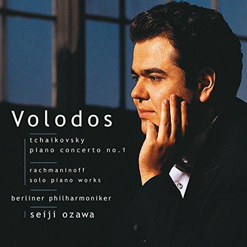 Piano Concerto 1 / Solo Piano Works (Sl)の詳細を見る