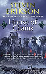 Cover of House of Chains