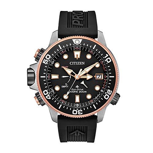 Citizen Promaster Aqualand BN2037-03E Men's...