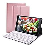 Lachesis Samsung Galaxy Tab A 10.1 2019 Keyboard Case, Tablet T510/T515 Case