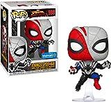Funko Pop! 46460 Venom Venomized Spider-Man Exclusive Limited Edition #598