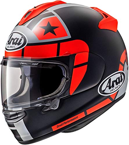 casco marca Arai