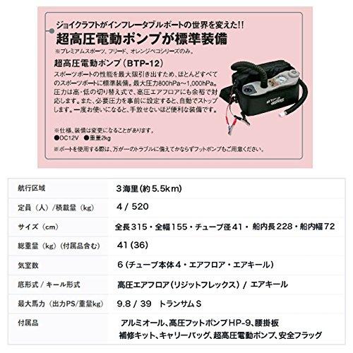 ジョイクラフト『BBS-315』
