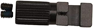 GrovTec US GTHM283 Hammer Extension for Centerfire Rifles, Black