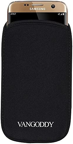 Universal Neoprene Cellphone Pouch Case for Samsung Galaxy M31 Prime F41 S20 FE S20 FE 5G Z product image