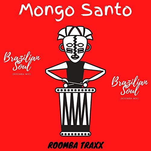 Brazilian Soul (Roomba Mix)