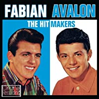 Fabian Avalon - Hit Makers by Fabion / Avalon (2012-07-03)
