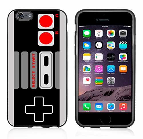 Old School Gaming Controller Case/Cover for iPhone 6 or 6S by Atomic Market