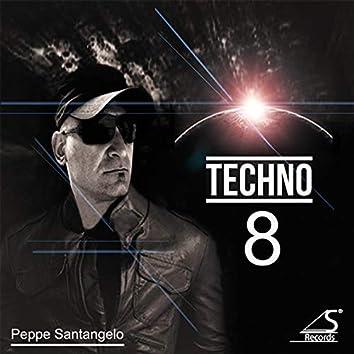 Techno 8