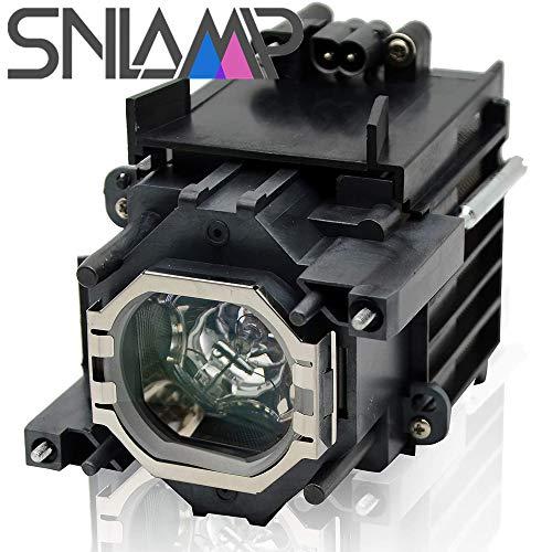 SNLAMP Original LMP-F272 Lámpara de proyector Repuesto NSHA 275W Bombilla con Carcasa para Sony VPL-FX35 VPL-FH31 VPL-FH30 VPL-F400H proyectores