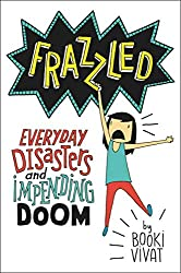 frazzled book series books for self confidence and esteem for children