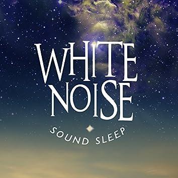 White Noise: Sound Sleep