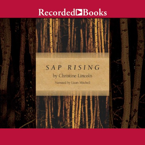 Sap Rising audiobook cover art