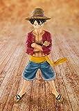 Bandai Figuarts Zero Straw Luffy One Piece