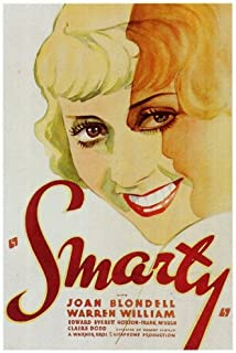 Smarty POSTER Movie (27 x 40 Inches - 69cm x 102cm) (1934)